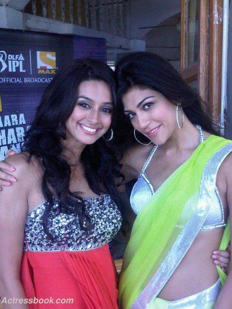 haruno sexy: IPL Anchor Archana Vijaya Lovely Photos