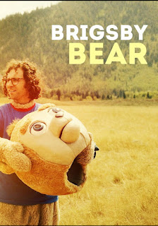 Brigsby Bear (2017) บริกสบี้ แบร์ HD ซับไทย