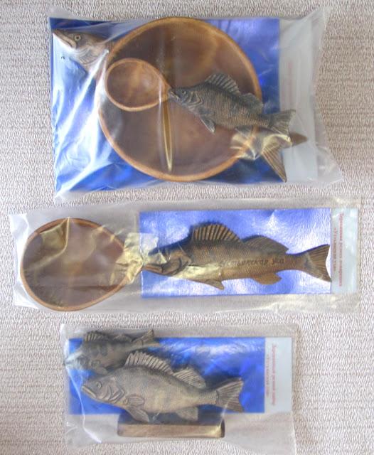 деревянный сувенир в упаковке
