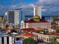 muitos lugares para se visitar em Manaus