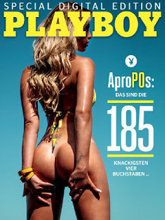 Revista Playboy Alemania Especial-AproPos 2016 PDF Digital