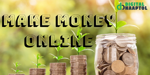 Top 5 Ways to Earn Money from Google 2019
