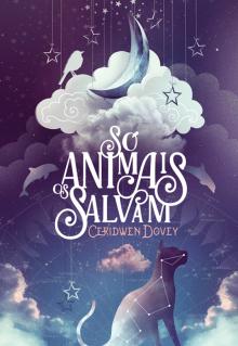 [Dark Love] Só os Animais Salvam em maio na @DarkSideBooks