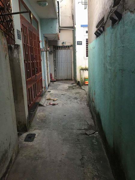Bán nhà đường Lũy Bán Bích phường Phú Thọ Hòa quận Tân Phú giá rẻ