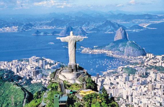 Détente et évasion au Brésil - Idée destination - Découvrir le Bresil 2018