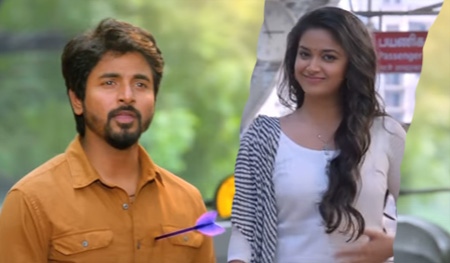 Remo – Senjitaley song Promo | Sivakarthikeyan, Keerthi Suresh | Anirudh Ravichander
