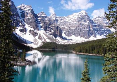 Lago Peyto – Alberta