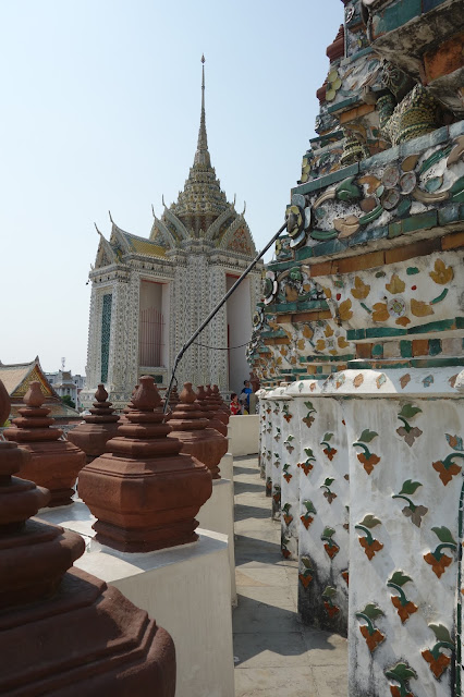 temppeli Bangkok