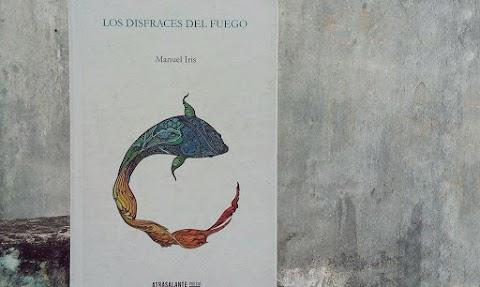 BLANCO Toda la belleza: Los disfraces del fuego, de Manuel Iris | Daniel Medina