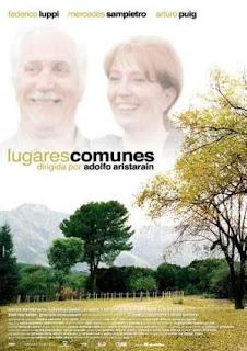 Lugares comunes (2002) Drama con Federico Luppi