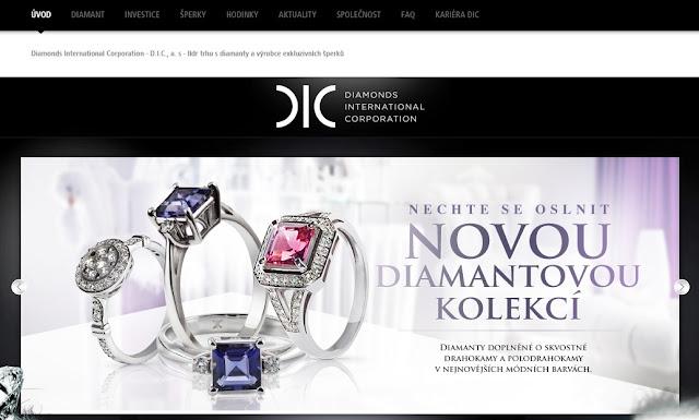 DICHolding.com Diamond Investment Review