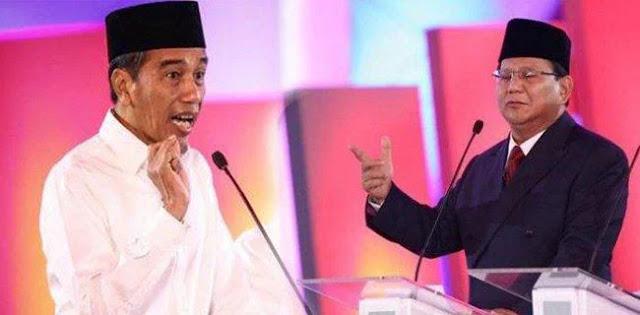 Tim Prabowo: Terjadi 'Kecurangan', Diprotes KPU Bergeming