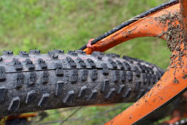 Review Schwalbe Racing Ralph MTB Tyres