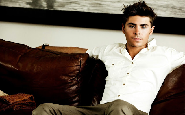 Zac Efron Wallpaper 9
