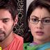 OMG ! Abhi to slap Pragya in Kumkum Bhagya?