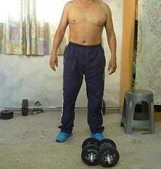 Cómo perdí 3.5 kilos en 3 meses