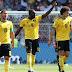 Bélgica goleia a Tunísia por 5 a 2 e lidera o Grupo G da Copa 2018