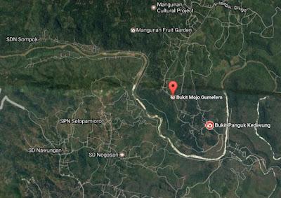 Wisata Terbaru Di Yogyakarta