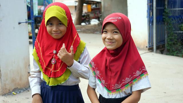 Galerie du Jour : Enfants de Prek Pra