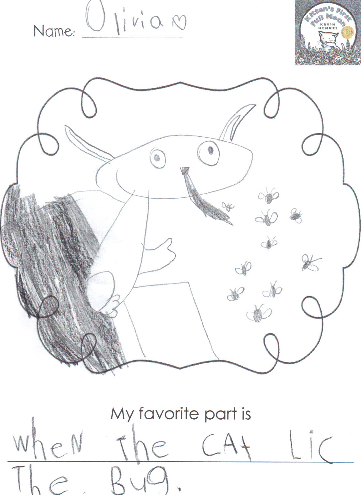 Adventures In Kindergarten Our Reflections A Great Book