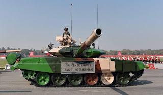 T-90 Bhishma