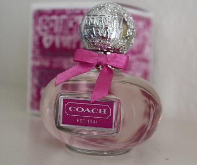Review coach poppy flower eau de parfum peek ponder read the full description of the scent here coach poppy flower mightylinksfo