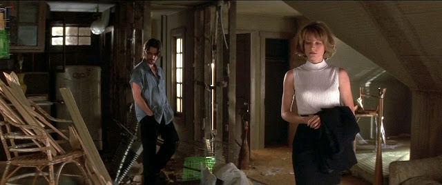 Point of No Return 1993 movieloversreviews.filminspector.com film Bridget Fonda Dermot Mulroney