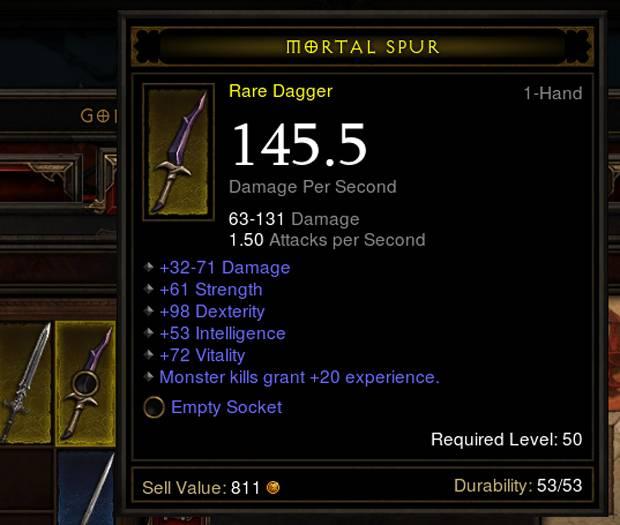 Conhecer o valor no Diablo 3 é muito importante