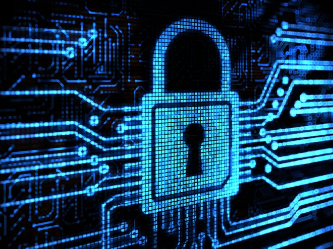 Criptografía y seguridad de la red