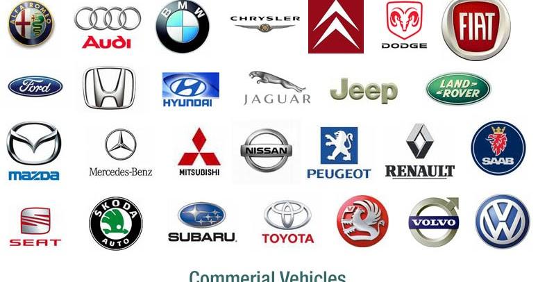 Subenter Cars Car Company Logos