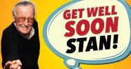 Stan Lee lancia due nuovi fumetti: Nitron e God Woke