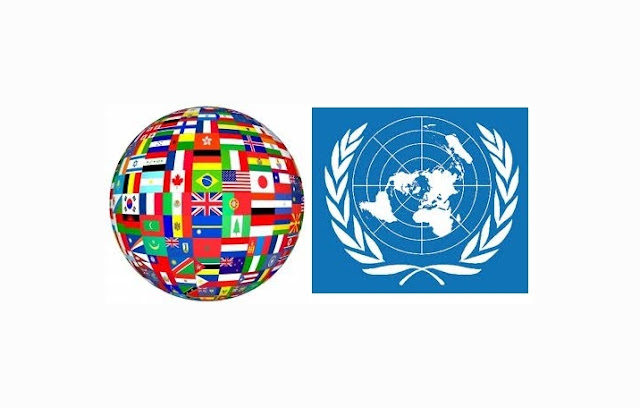 Pengertian, Sejarah, Fungsi dan Tujuan PBB