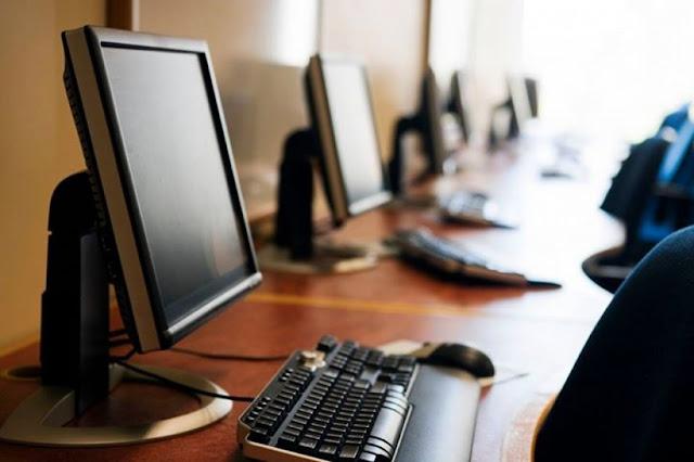 Γιάννενα: Δήμος Κόνιτσας - Έναρξη εκμάθησης διαχείρισης ηλεκτρονικών υπολογιστών για την τρίτη ηλικία