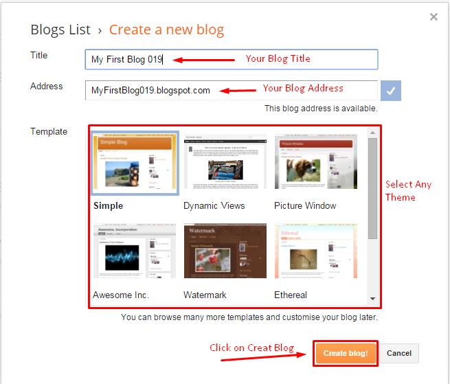 Create Blog Title and Description SEO SEO Part 1