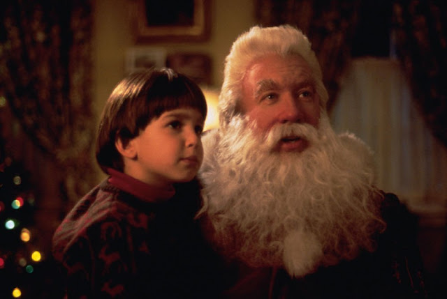 7 coisas que acontecem em todos os filmes natalícios