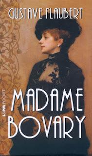 Madame Bovary PDF İndir - Flaubert