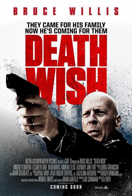 death wish 2019