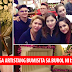 These Celebrities Visited First Night Of Isabel Granada's Wake
