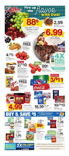 ⭐ Dillons Ad 6/19/19 ✅ Dillons Weekly Ad June 19 2019
