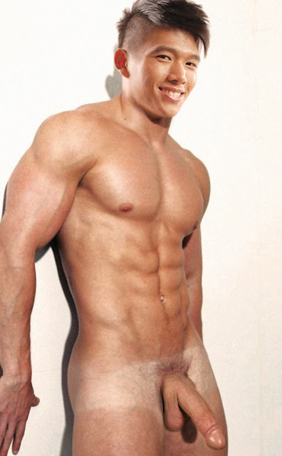 korean male celebrity nude