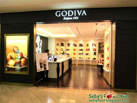 Godiva Indonesia