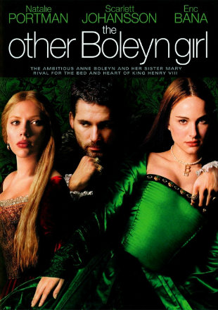 The Other Boleyn Girl 2008 BRRip 720p Dual Audio In Hindi English ESub Watch Online