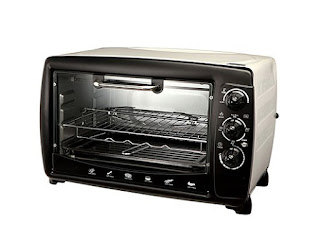 Lò nướng Oven toaster Grille