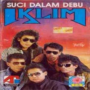 Download MP3 IKLIM - Suci Dalam Debu