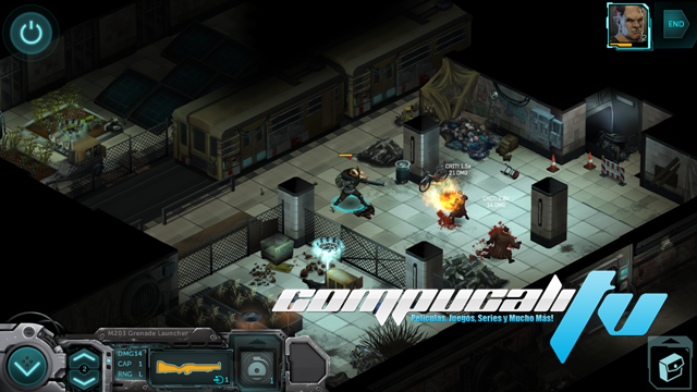 Shadowrun Dragonfall PC Full