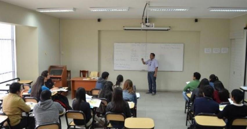 MINEDU: Remuneraciones de catedráticos universitarios tendrán aumentos - www.minedu.gob.pe