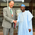 How International Community Saved INEC Chairman's Job