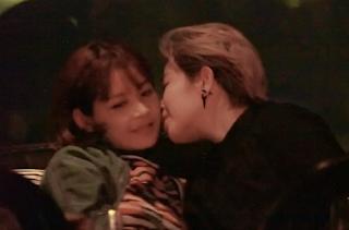 Gil lê facebook instagram - Gil lê và Chi pu hôn nhau xinhgai.biz