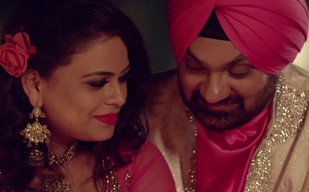 Tu Mileya Kulwinder Kally New Music Video Gurlej Akhtar Latest Punjabi Song 2016