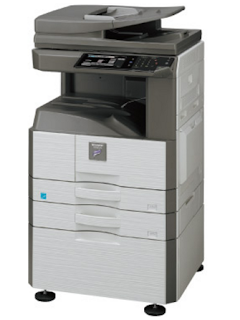 Sharp MX-M266N Printer Drivers Download